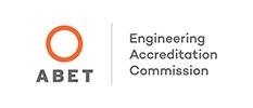 ABET Engineering Accreditation Commission logo
