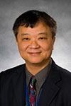 photo of george Huang