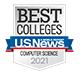 US News Best Colleges Computer Science Logo