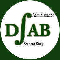 Dean's Student Advisory Board logo