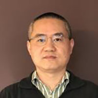 Dr. Yong Pei photo